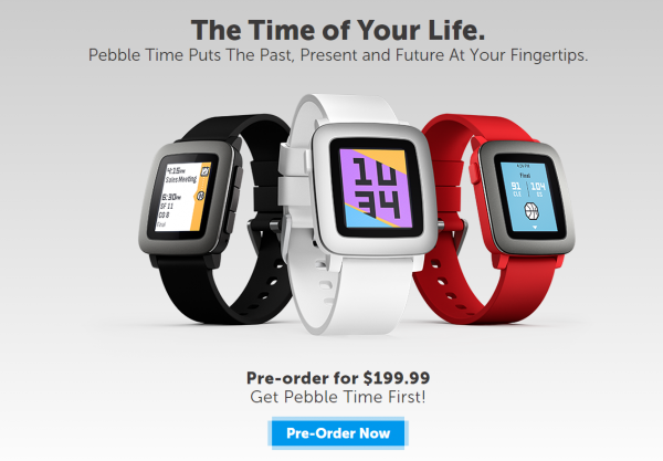 pebble-time-preorder-now-usd-199