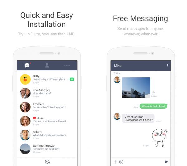 line-lite-for-android-1