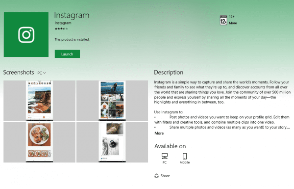 instagram-finally-arrived-to-windows-10-pc
