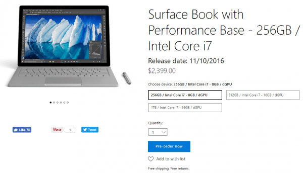 new-microsoft-surface-book-more-powerful-intel-core-i7